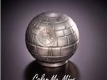 """ Death Star Bank"" To-Go Kit-  at Color Me Mine - Aspen"