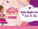 Kids Night Out - Fancy Nancy - Friday, June 28th, 6:00-8:00PM
