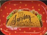 Taco Tuesday Platter