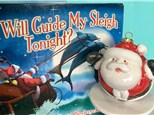 Pre-School Storytime Who Will Guide My Sleigh Tonight