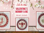 Seasonal Print Event - February 4th