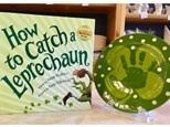 Mommy & Me- Catch a Leprechaun-Sat, March 9th- 10 to 10:45am