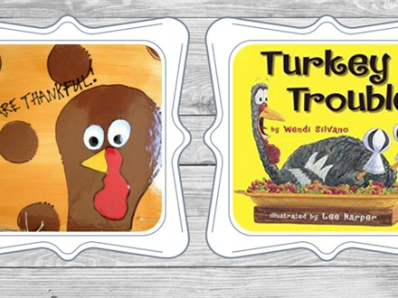 Storytime - Turkey Trouble