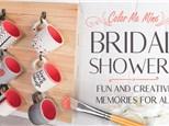Bridal/Bachelorette Bash