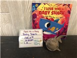 Paint Me a Story - Baby Shark - Feb 2nd - 10:30 am