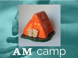 Tent Box (GREAT OUTDOORS) July 24th, Morning Camp 2018