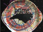 home platter