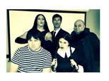 The Addams Family - Murder Mystery Dinner Show