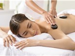 Massages: Pampering Moments Spa