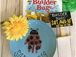 Saturday Pre-School Story time: Building Bugs