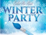 Winter Party Kids Night Out! Friday, Nov. 15th 6-8PM