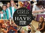 Girl Scout Badge Program