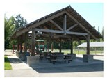 Beaver Lake Shelter Full-Day