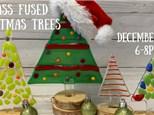 Glass Fused Christmas Tree Workshop