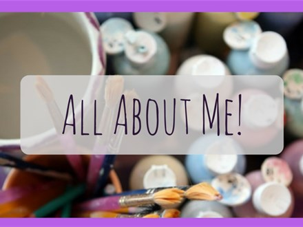 """""""All About Me!"""" Camp at PYOP STUDIO"""