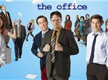 Adults Night Out The Office - April 24th