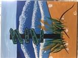 Beach Canvas - July 25th 630pm