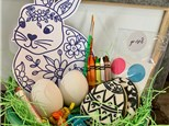 Creative Easter Baskets