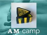 Biohazard Box (MAD SCIENCE) July 17th, Morning Camp 2018