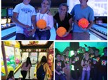 VIP Teen Bonus Bowling Birthday Package