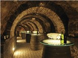 Corporate Events: Barrage Cellars