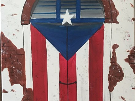 Bring Aid to Puerto Rico