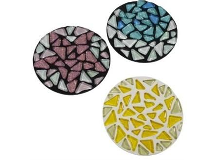 Mosaic Monet Party