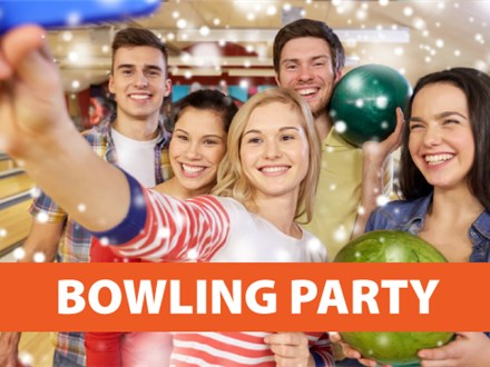 Bowling Parties For Everyone