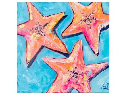 Starfish Kids Paint Class - WR