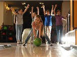 Strike Birthday Party Package
