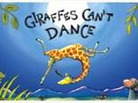 "Mt. Washington ""Giraffes Can't Dance"" Story Time - Sept 9th"