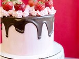 A Date with Cake: Couples Cake Decorating Class