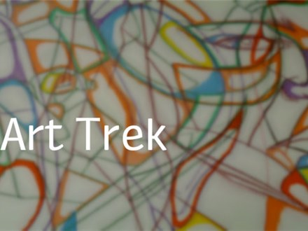 Art Trek - Ages 8-10 years