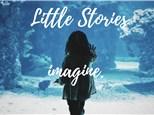 Little Stories Camp - K thru 5th grade