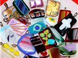 2 Hour Glass Fusing Session (Groupon/Living Social/Signpost)