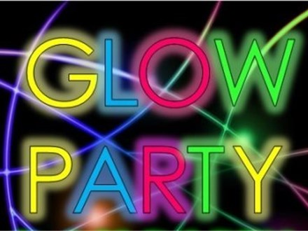 Kids Create: Glow Party!