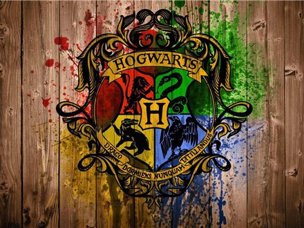 Harry Potter Painting & Trivia October 23rd, 2021