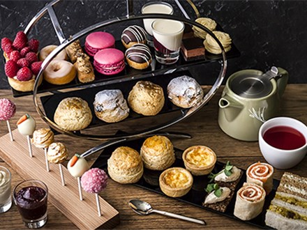 #YYC Mother's Day Afternoon Tea - May 10th 3:30-5:30pm