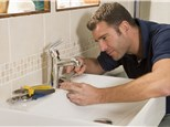 Exterior Services: AAA Handyman 60091-Bathroom Tile Repair/Replace