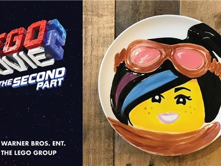 Kids Night Out - The Lego Movie 2 - Friday Feb 22