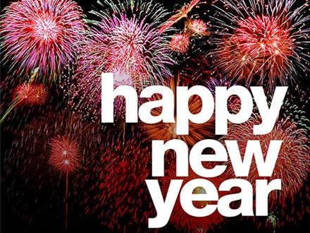Raegan's New Year Celebration - 12.16.17
