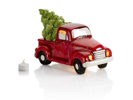 Tree Truck Lantern Painting Party - Dec 10