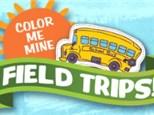 FIELD TRIP • COLOR ME MINE LITTLETON