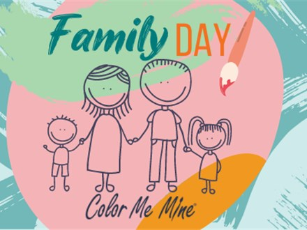 Family Day April 18th