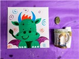 2 Day Dracarys Kids Camp (Age 6 and Up) $50