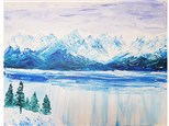 Snowy Sierra