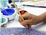 Classes: uPaint Pottery Studio