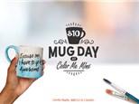 $10 Mug Day