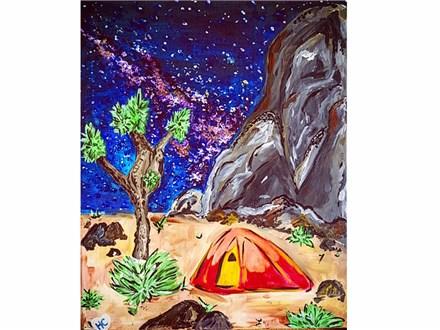 JOTR Camping