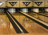 Birthday Parties: Bailey's Classic Lanes